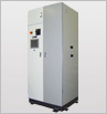 Normal-temperature adsorption gas purifier