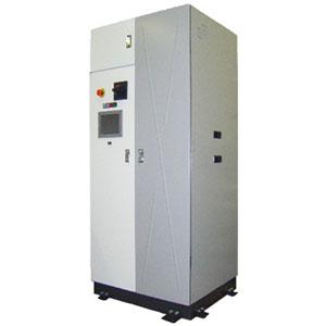 ガス精製装置